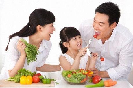 Cách ăn uống phòng ngừa bệnh tiểu đường