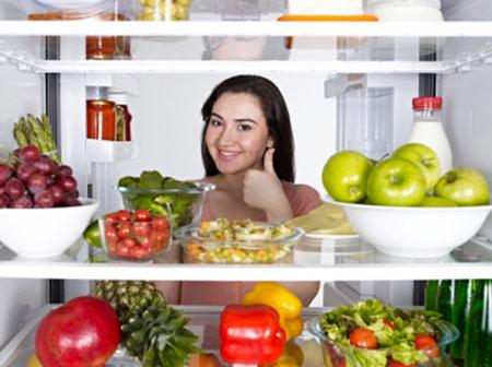 Ăn uống sao để vừa khỏe vừa không tăng cân?